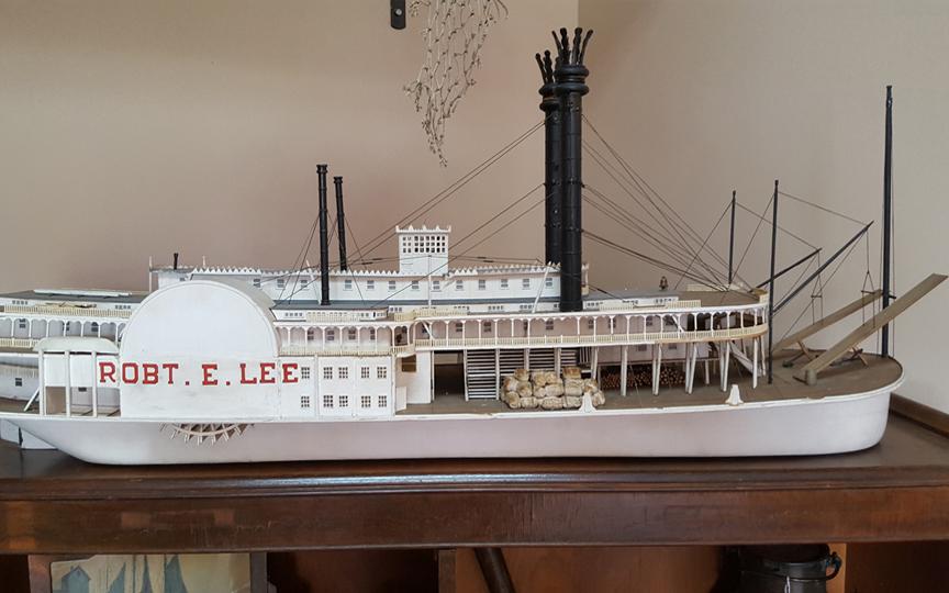 Great Lakes Nautical Antiques Ltd